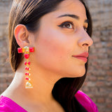 Ishya Earrings