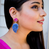 Jagvi Earrings
