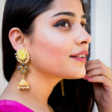 Kani Earrings