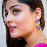Keshini Earrings