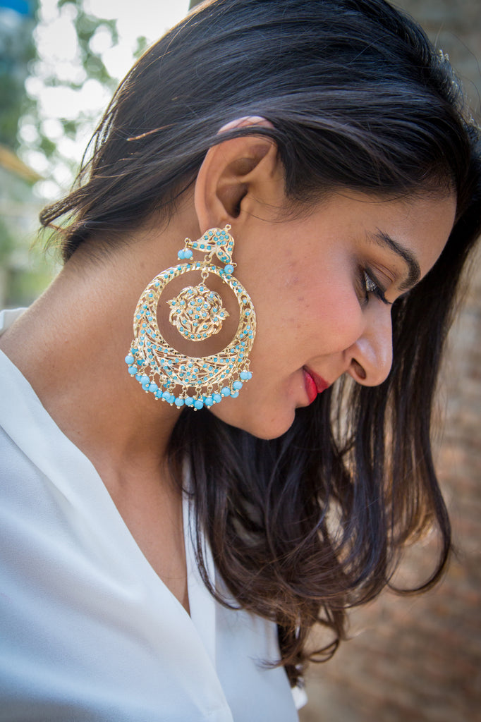 Nandana Earrings