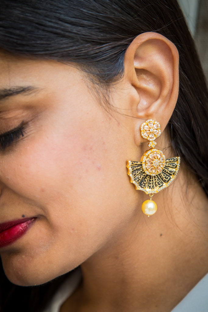 Ammu Earrings
