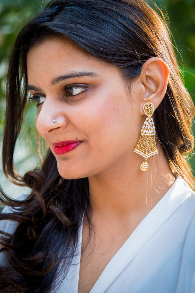 Navya Earrings