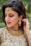 Narayani Necklace Set
