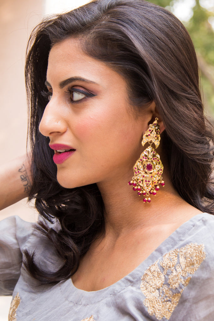 Deshani Sadakari Earrings