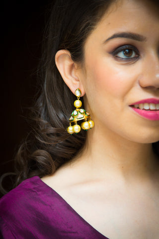 Greeshma Earrings