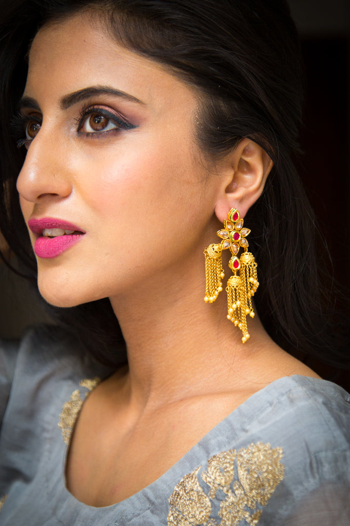 Mahasweta Earrings