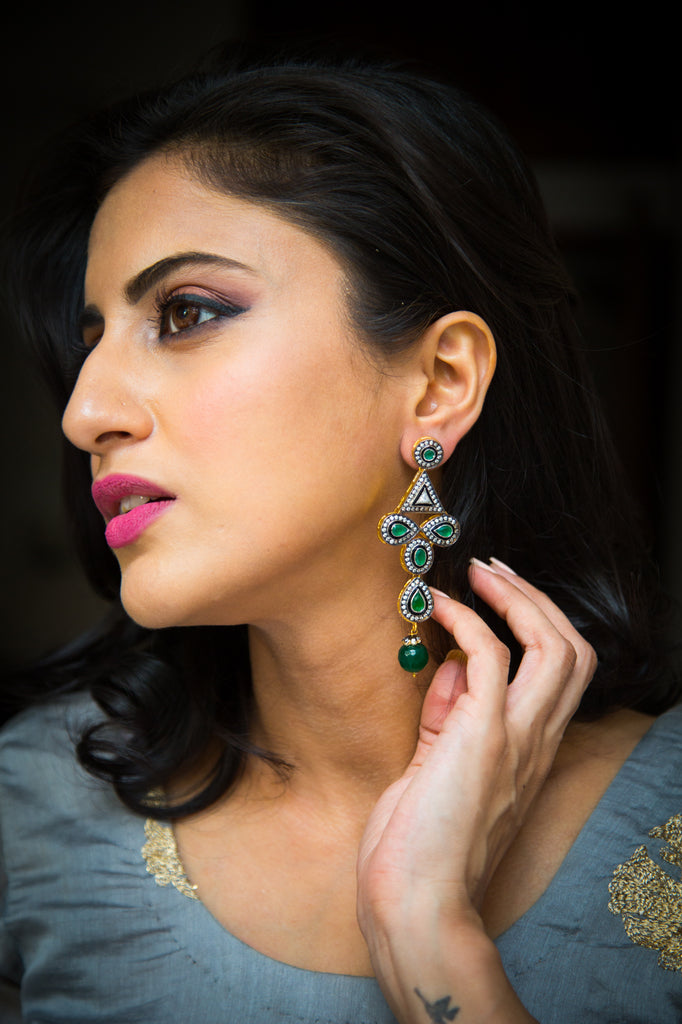 Pramuditha Earrings