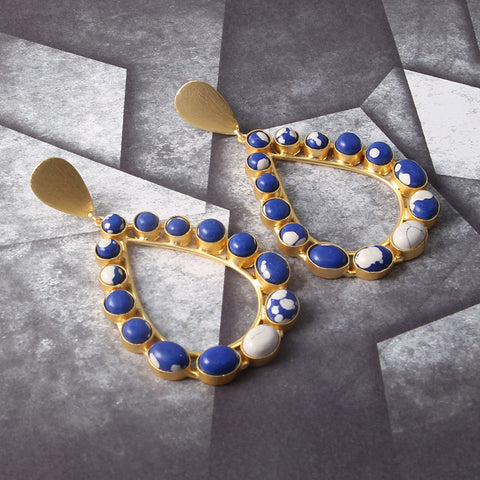 Marana Glam Earrings