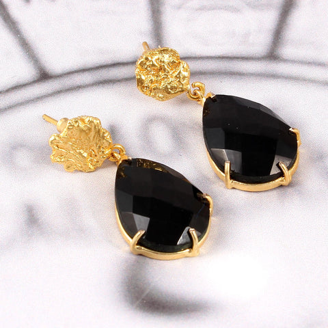 Sabina Glam Earrings