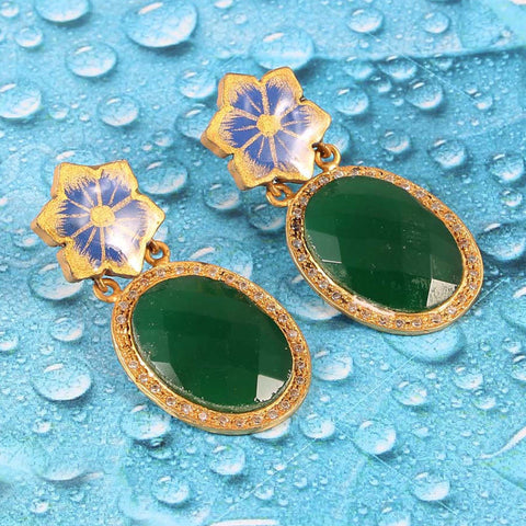 Algoolaer Earrings