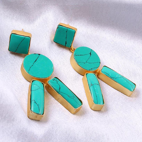 Alheli Earrings