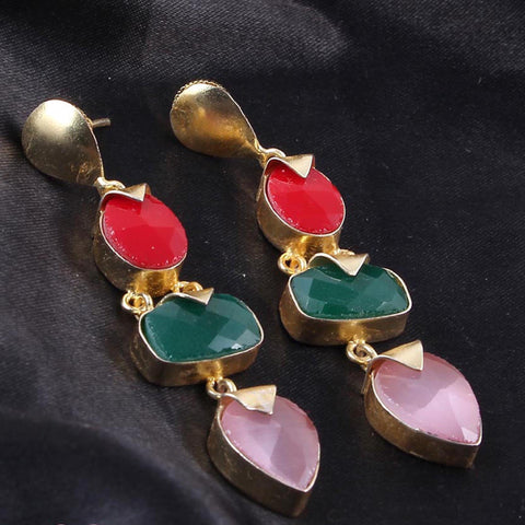 Alsaleh Earrings