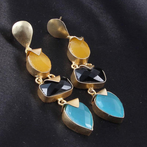 Anza Earrings