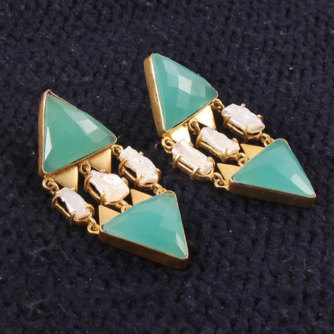 Algar Earrings