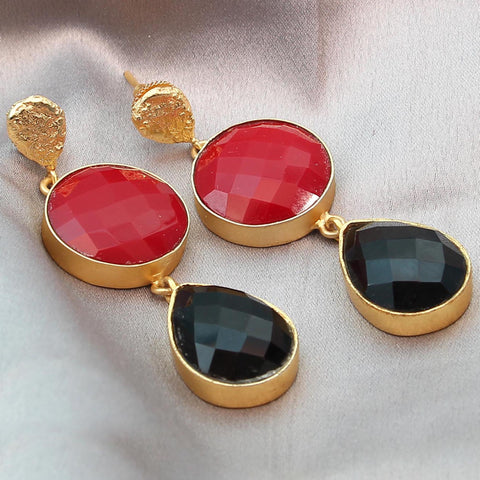 Alexie Earrings