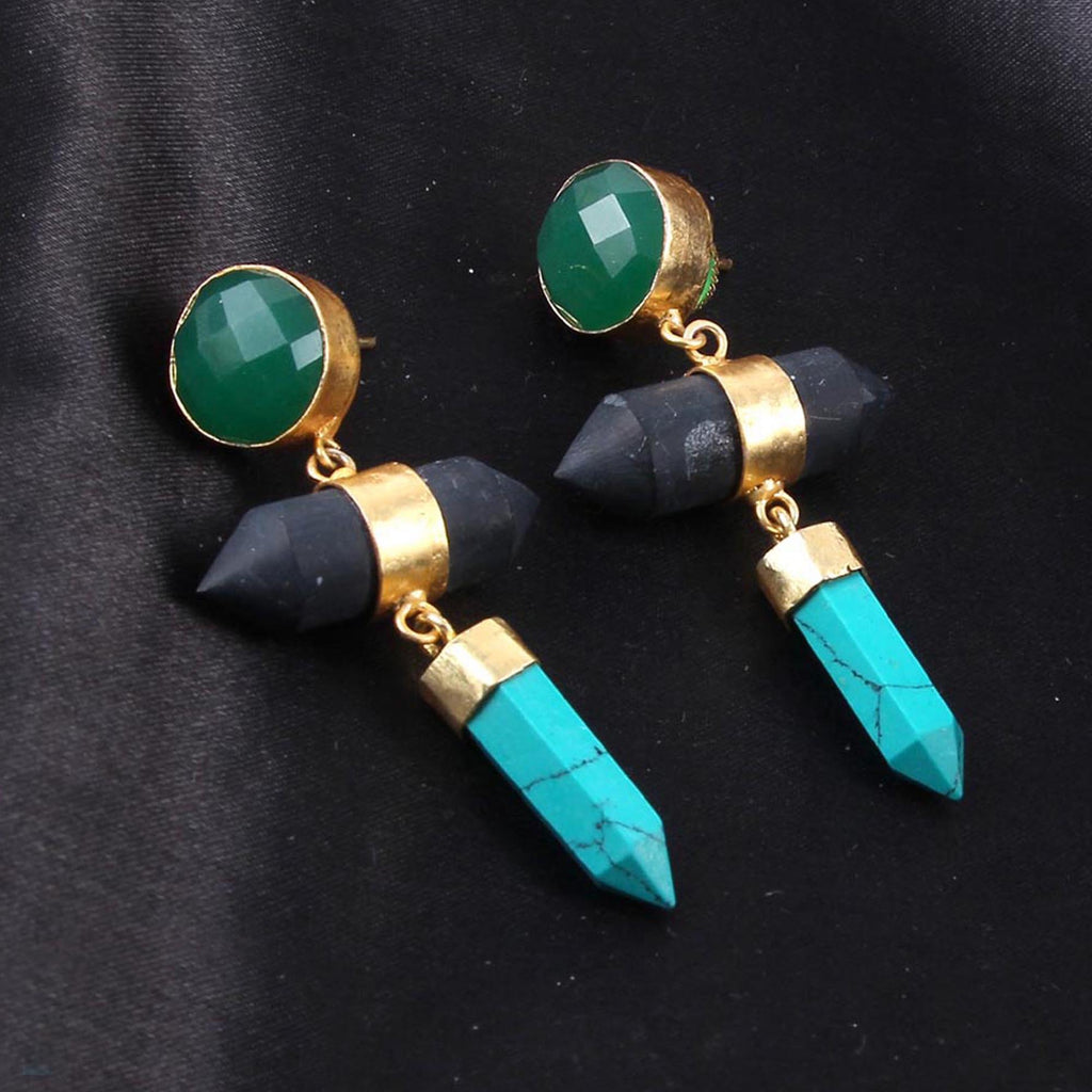 Galaviz Earrings