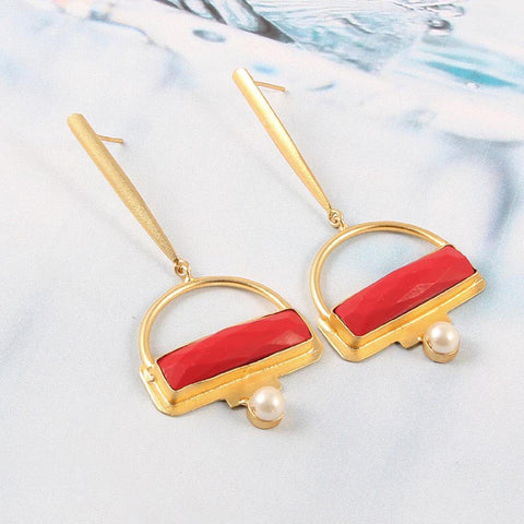 Goot Earrings