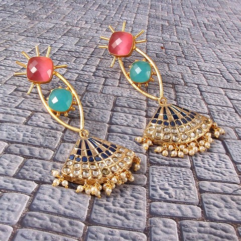 Moi Earrings