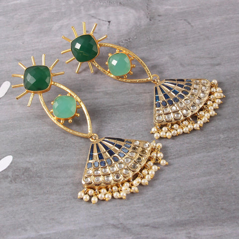 Leeyah Earrings