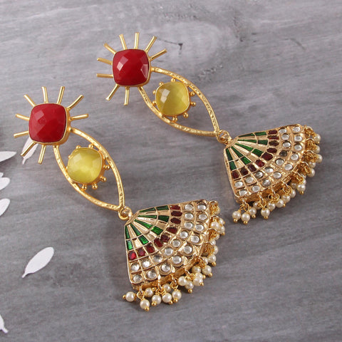 Ahaja Earrings