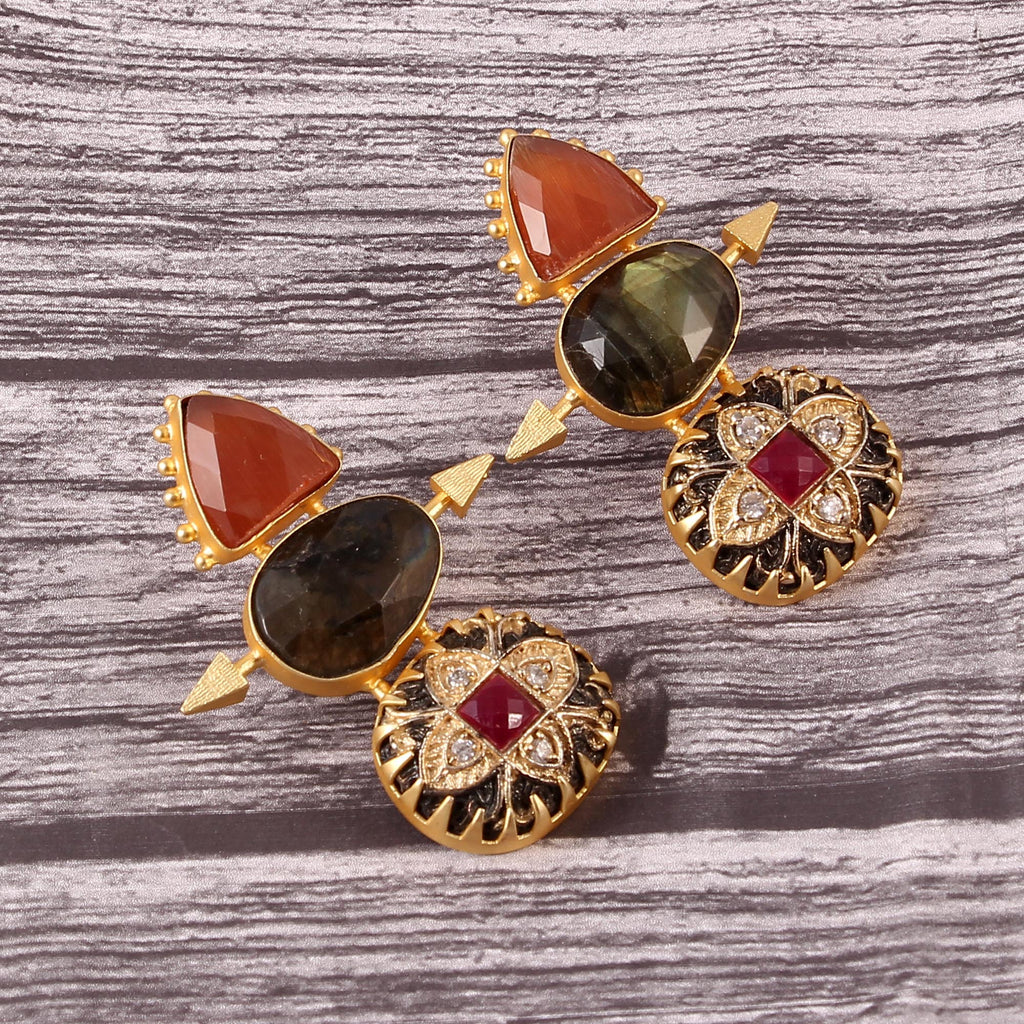 ahdarius earrings