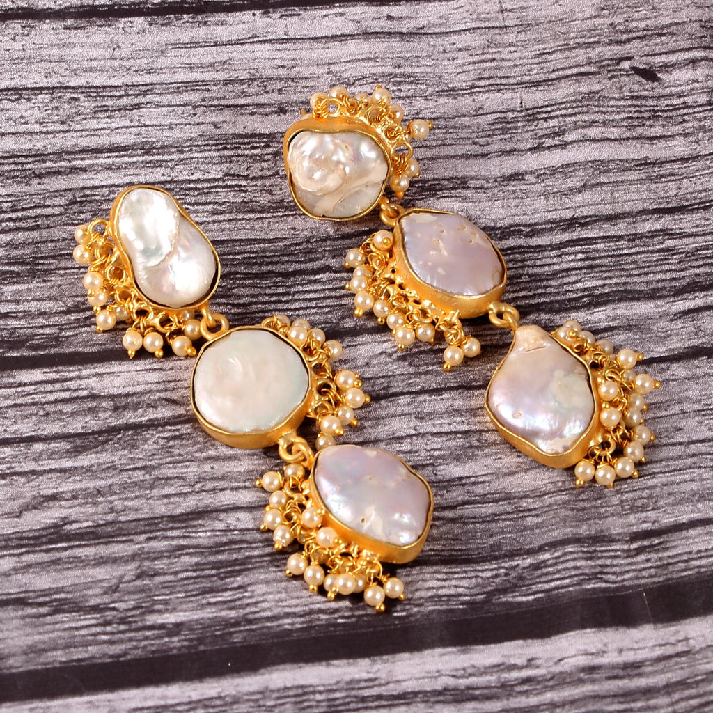 Ahueyet Earrings