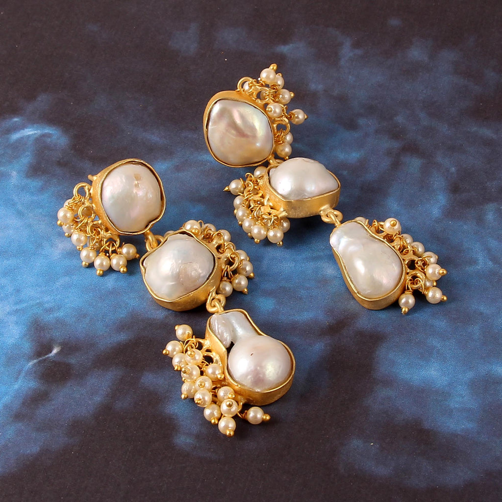 Ahumada Earrings