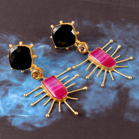 Ahzam Earrings