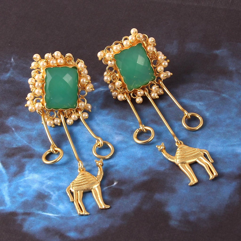 Handville Earrings
