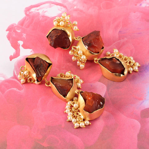 Aiddan Earrings