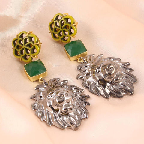 Alaura Earrings