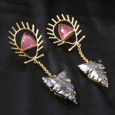 Albalicious Earrings