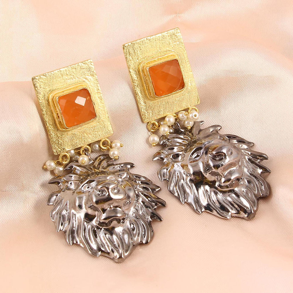 Alamota Earrings