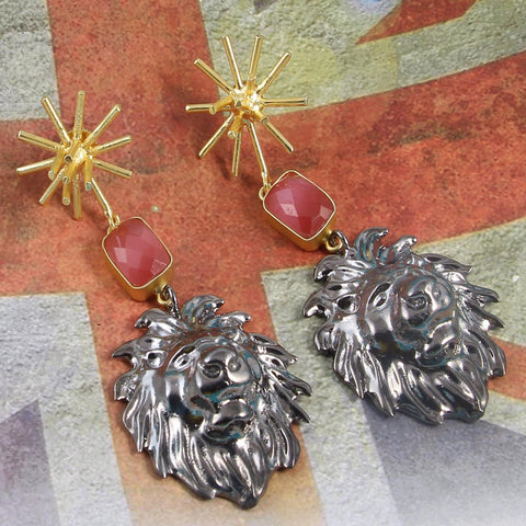 Elterman Earrings