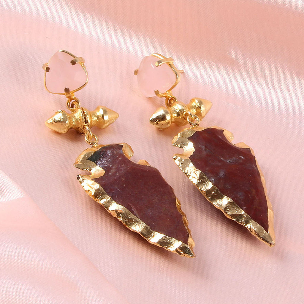 Rickman Earrings