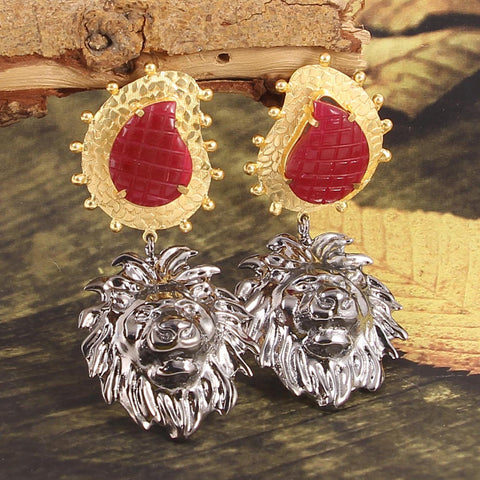 Alburz Earrings
