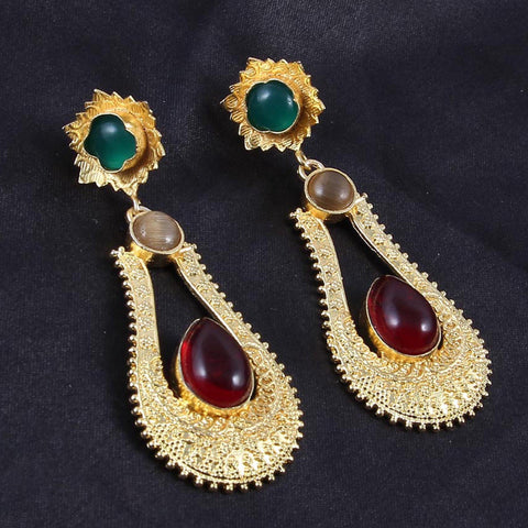 Alacritis Earrings