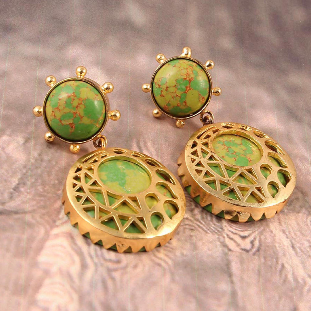 Alajuela Earrings