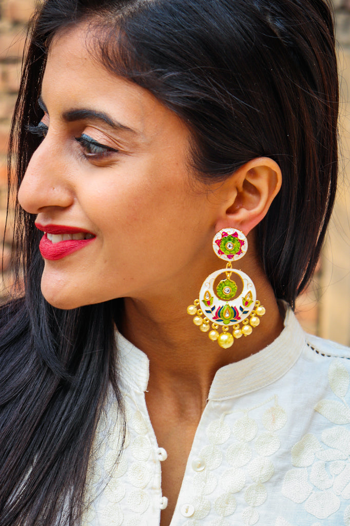 Ishana Earrings