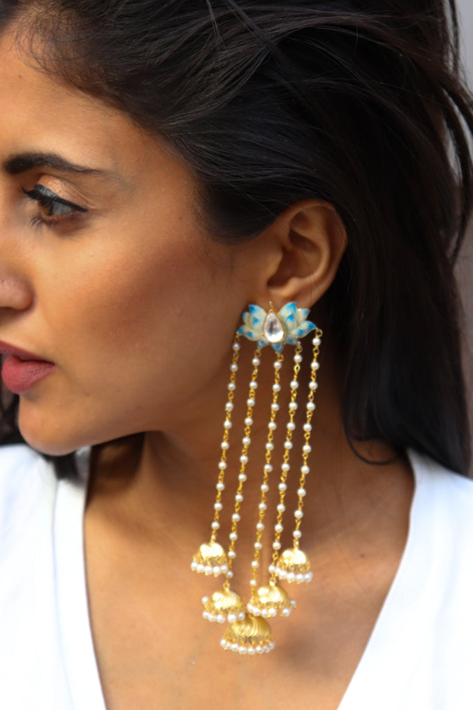 Niche Chandelier Earrings
