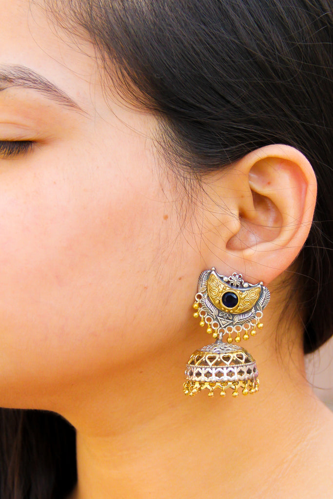Astana Earrings