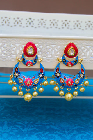 Raeesa Earrings