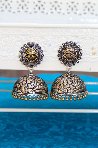 Kanya Earrings