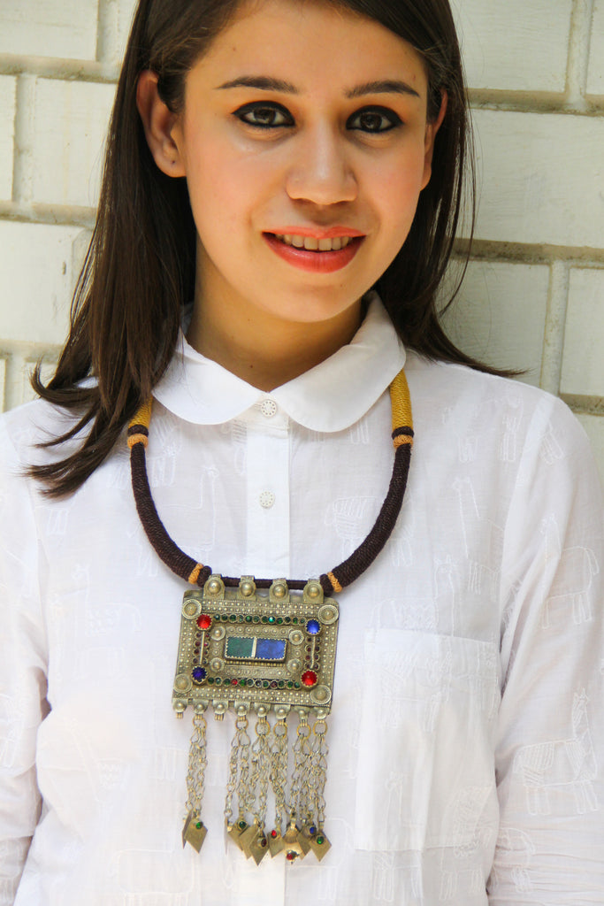 Mariyam Necklace