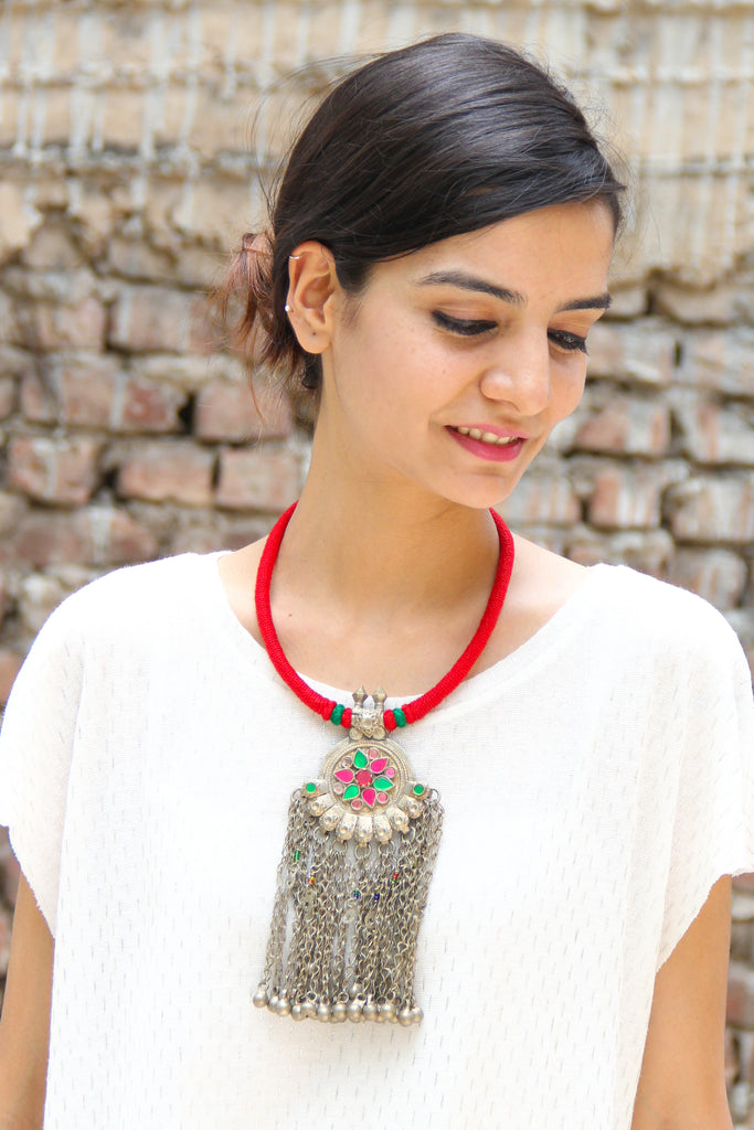 Raykhan Necklace