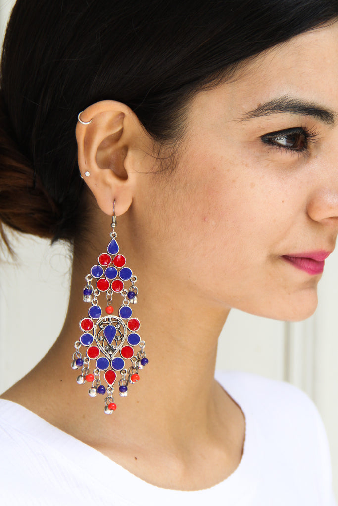 Sundar Earrings