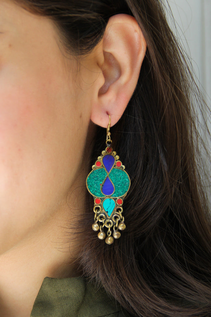 Sundarkhaan Earrings