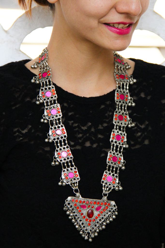 Aminah Necklace