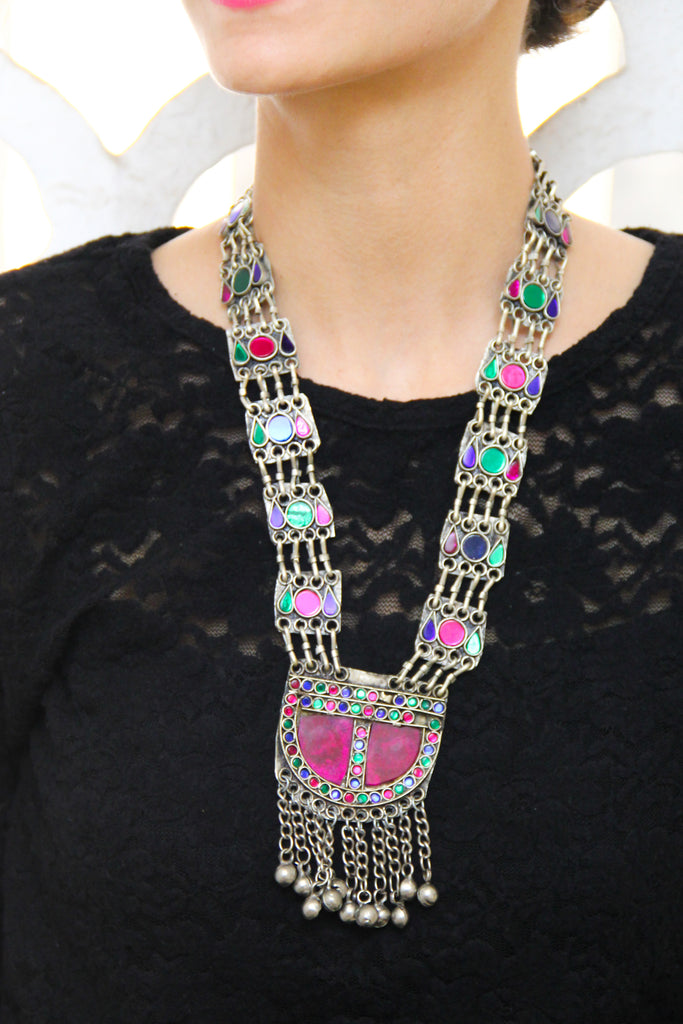 Aqilah Necklace